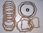 Gear box gasket set for VW Beetle 8/65 to 1979 and Type 2 Split 1961 to 1967